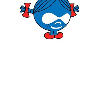 Ms Drupal by cafuego
