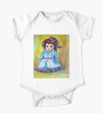 Marietjie, my pop / my doll Kids Clothes