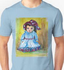 Marietjie, my pop / my doll T-Shirt