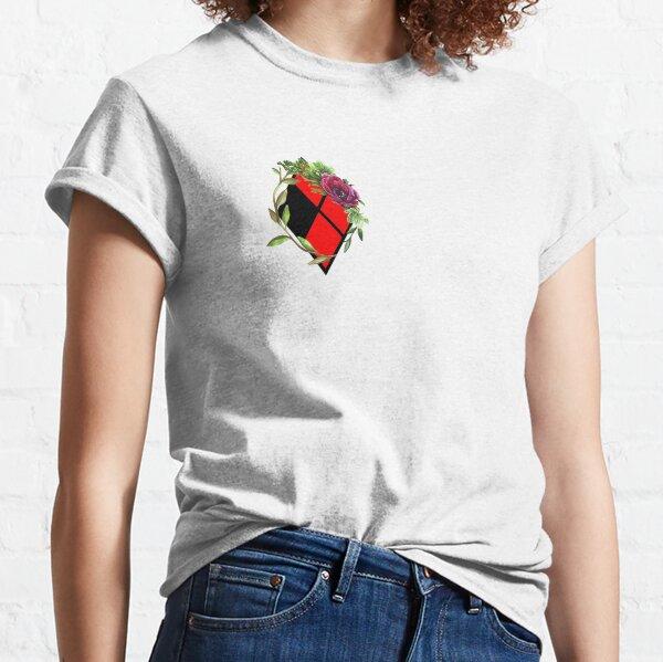 Conception Harlivy T-shirt classique
