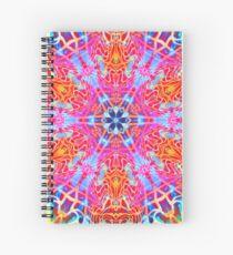 Spunners Spiral Notebook