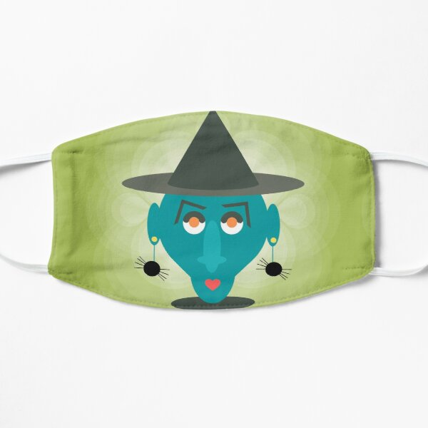 Bewitched Mask