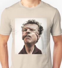 Rubberband Man Unisex T-Shirt