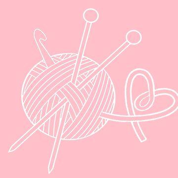 Yarn Love by vdschiro