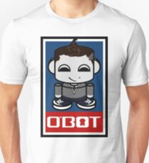 Hud Geo'bot T-Shirt