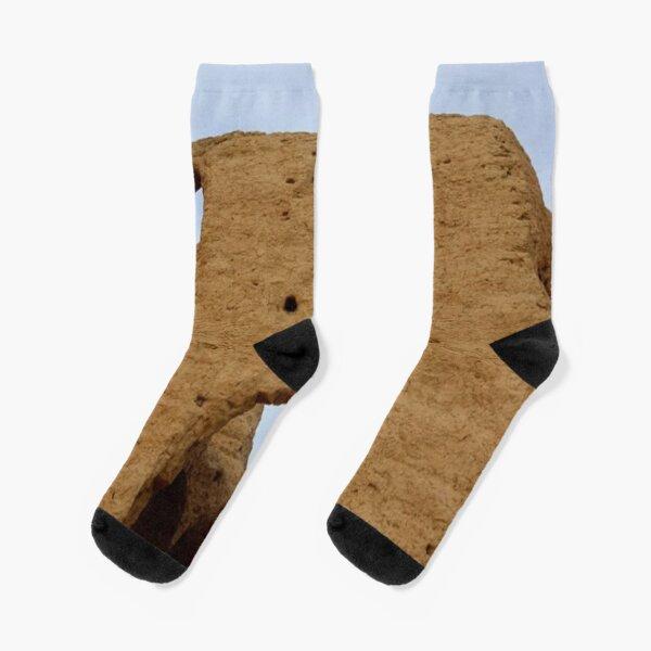 Kishi Kos Asar settlement Socks
