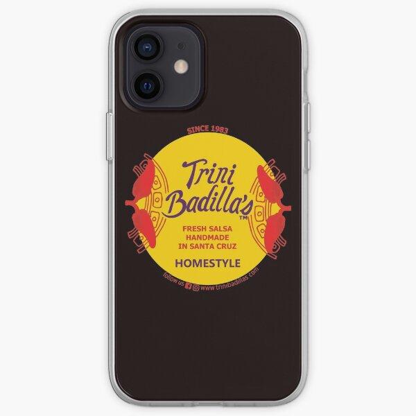 Trini Badilla's Homestyle iPhone Soft Case