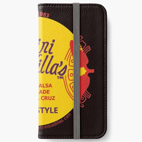 Trini Badilla's Homestyle iPhone Wallet