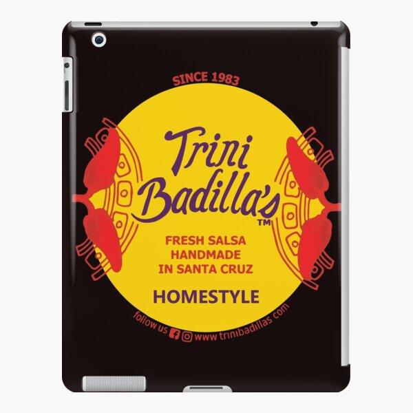 Trini Badilla's Homestyle iPad Snap Case