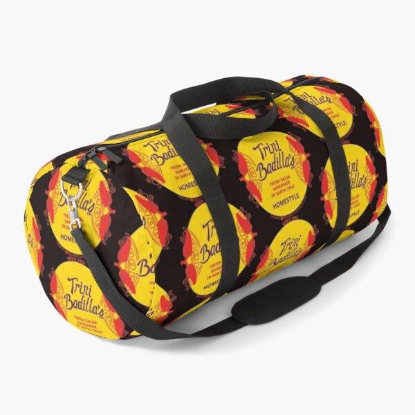 Trini Badilla's Homestyle Duffle Bag