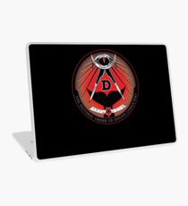 Esoteric Order of Dagon Lodge Laptop Skin