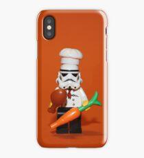 Stormtrooper Cook'ing iPhone Case/Skin