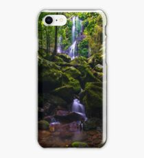 Chalahn Falls iPhone Case/Skin