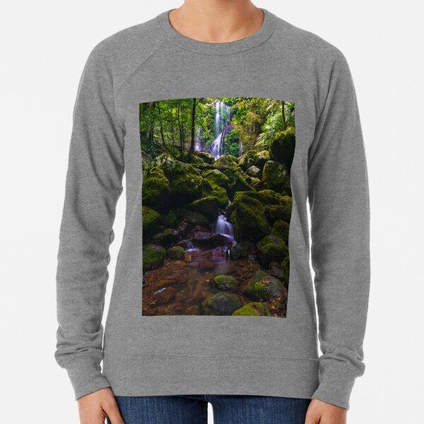 Chalahn Falls Lamington National Park Lightweight Sweatshirt
