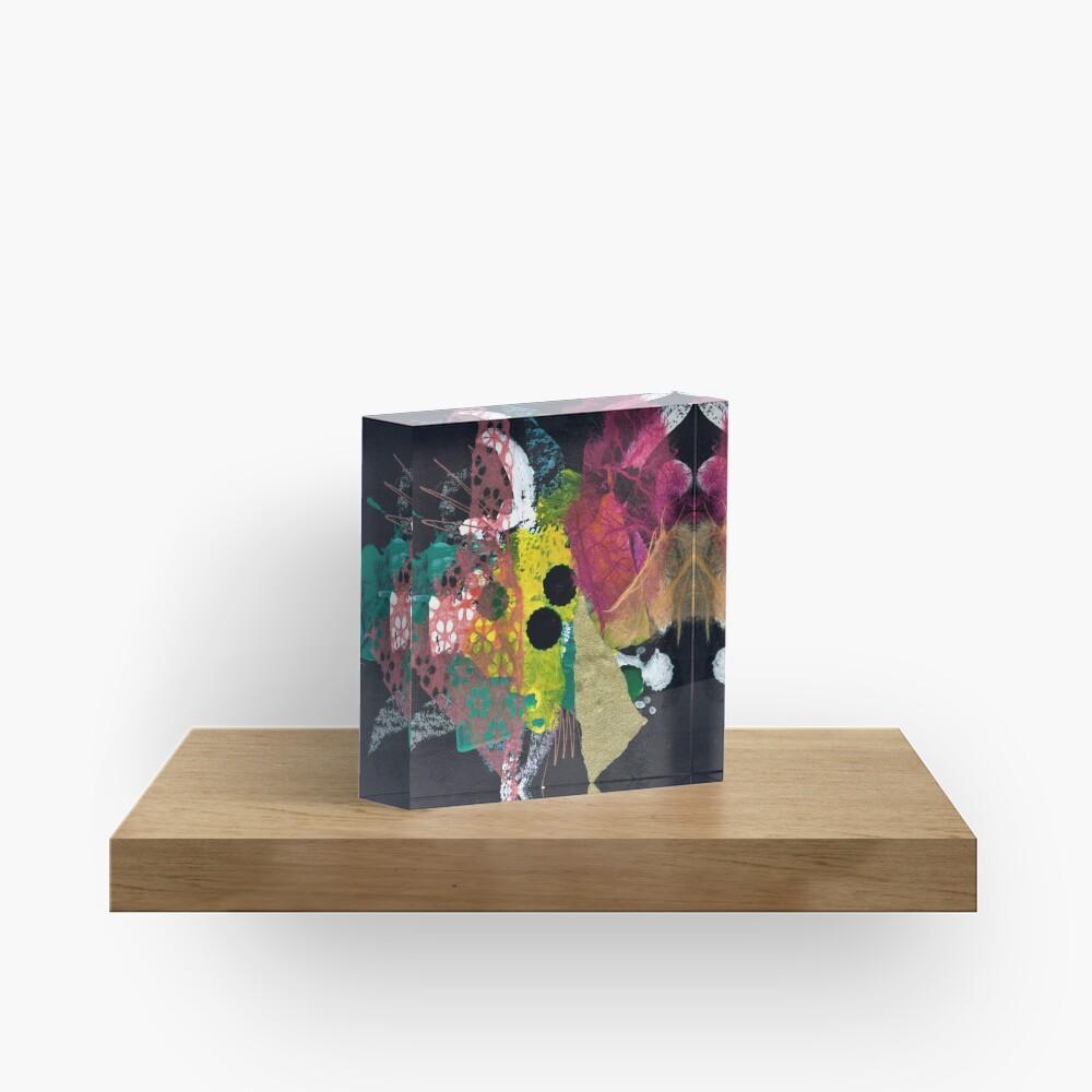 Victory Acrylic Block