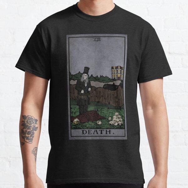 13 - Death - The Caretaker Classic T-Shirt