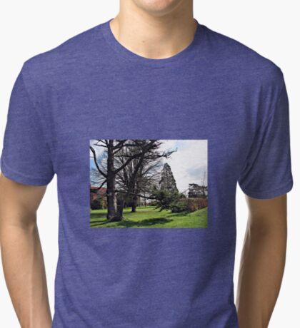 Die Sonne scheint! Vintage T-Shirt