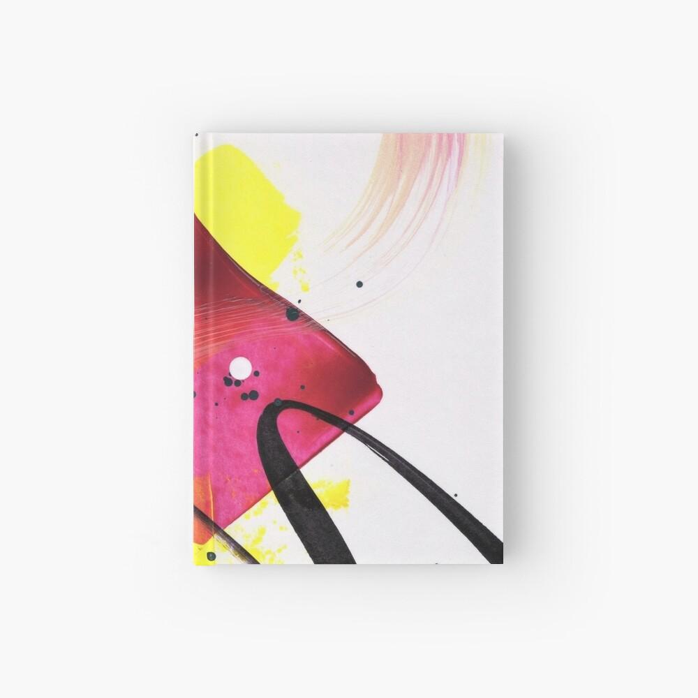Joy Hardcover Journal