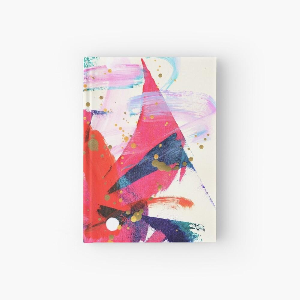 Celebration Dance Hardcover Journal