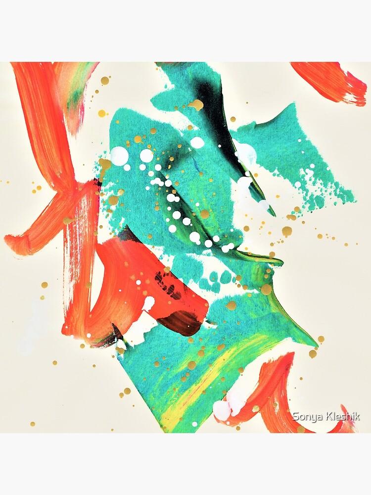 Ocean Roar by sonyak5