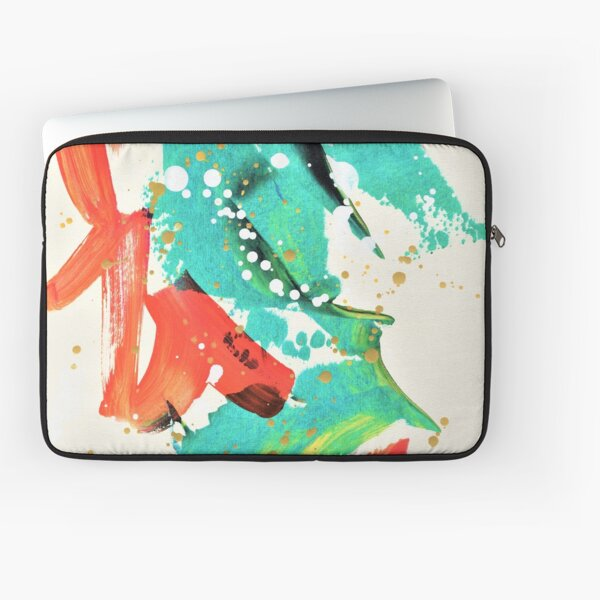 Ocean Roar Laptop Sleeve