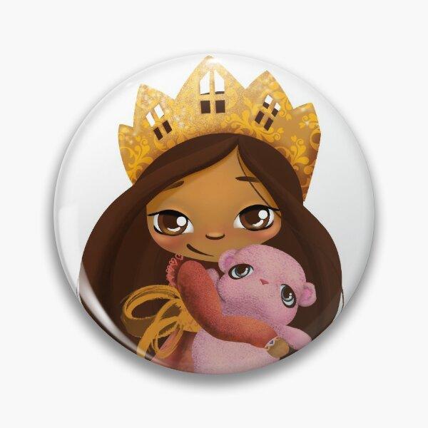 Princess Pin