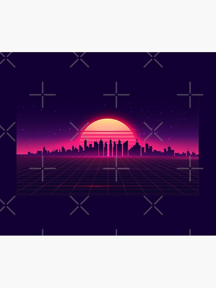 Retrowave by muskitt
