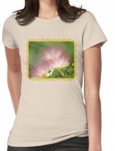 Mimosa ~  An Exotic Flowering Tree T-Shirt