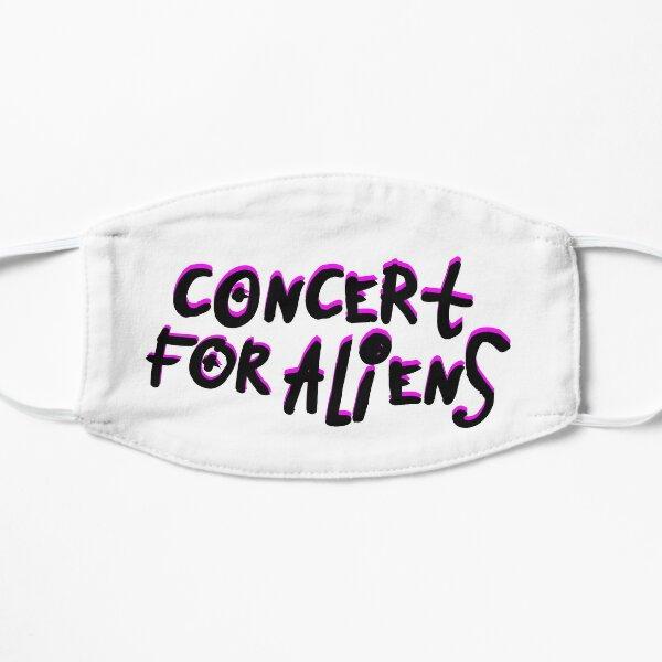 Concierto para alienígenas - Machine Gun Kelly Mascarilla