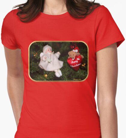 Beary Christmas ~ Tree Decorations T-Shirt