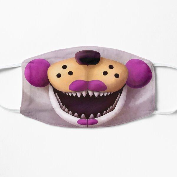 FNaF Lolbit Flat Mask