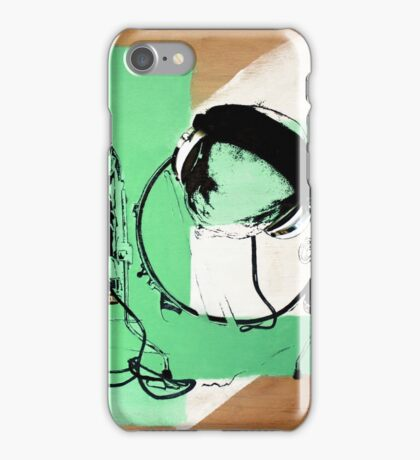 Still Life with beats II iPhone Case/Skin