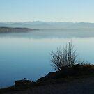 Lake Starnberg, Possenhofen, by Daidalos