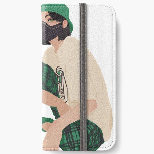 Viper Hypebae iPhone Wallet