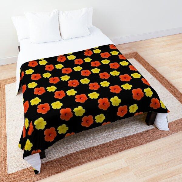 Visions of Hawaii Comforter