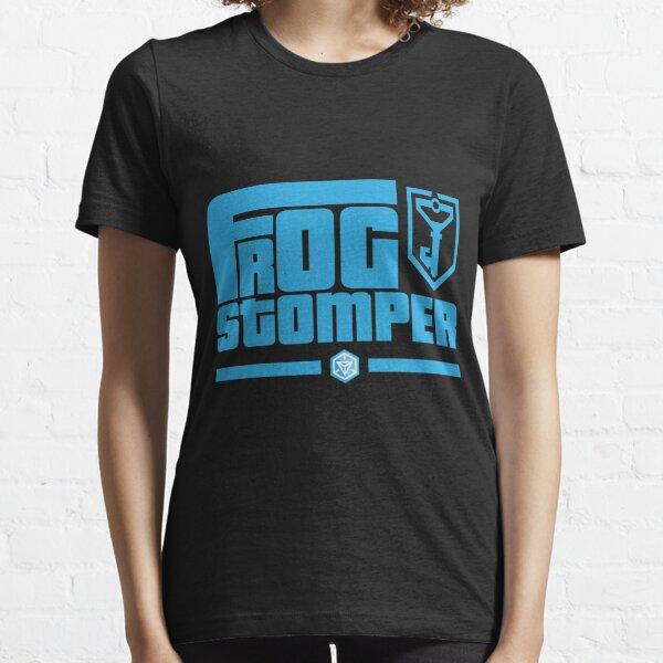 Frog Stomper - Ingress Essential T-Shirt