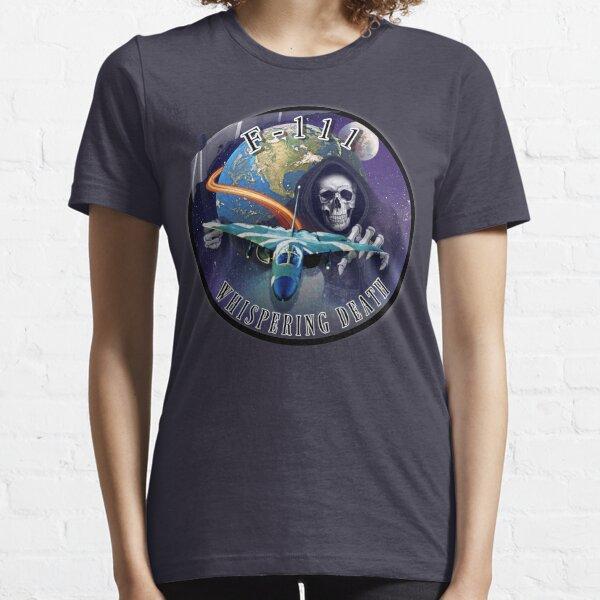 F- 111 Bomber Jet   Essential T-Shirt