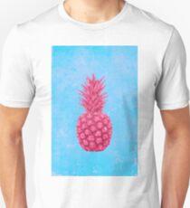 Pineapple love Unisex T-Shirt