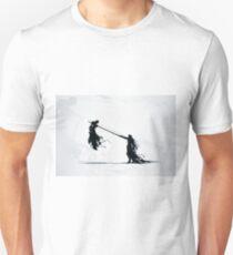 Sephirot vs Cloud Unisex T-Shirt
