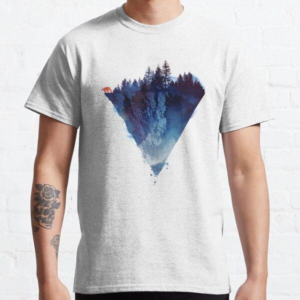 Near to the edge Classic T-Shirt