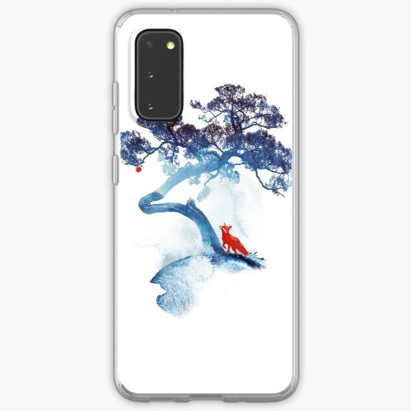 The last apple tree Samsung Galaxy Soft Case