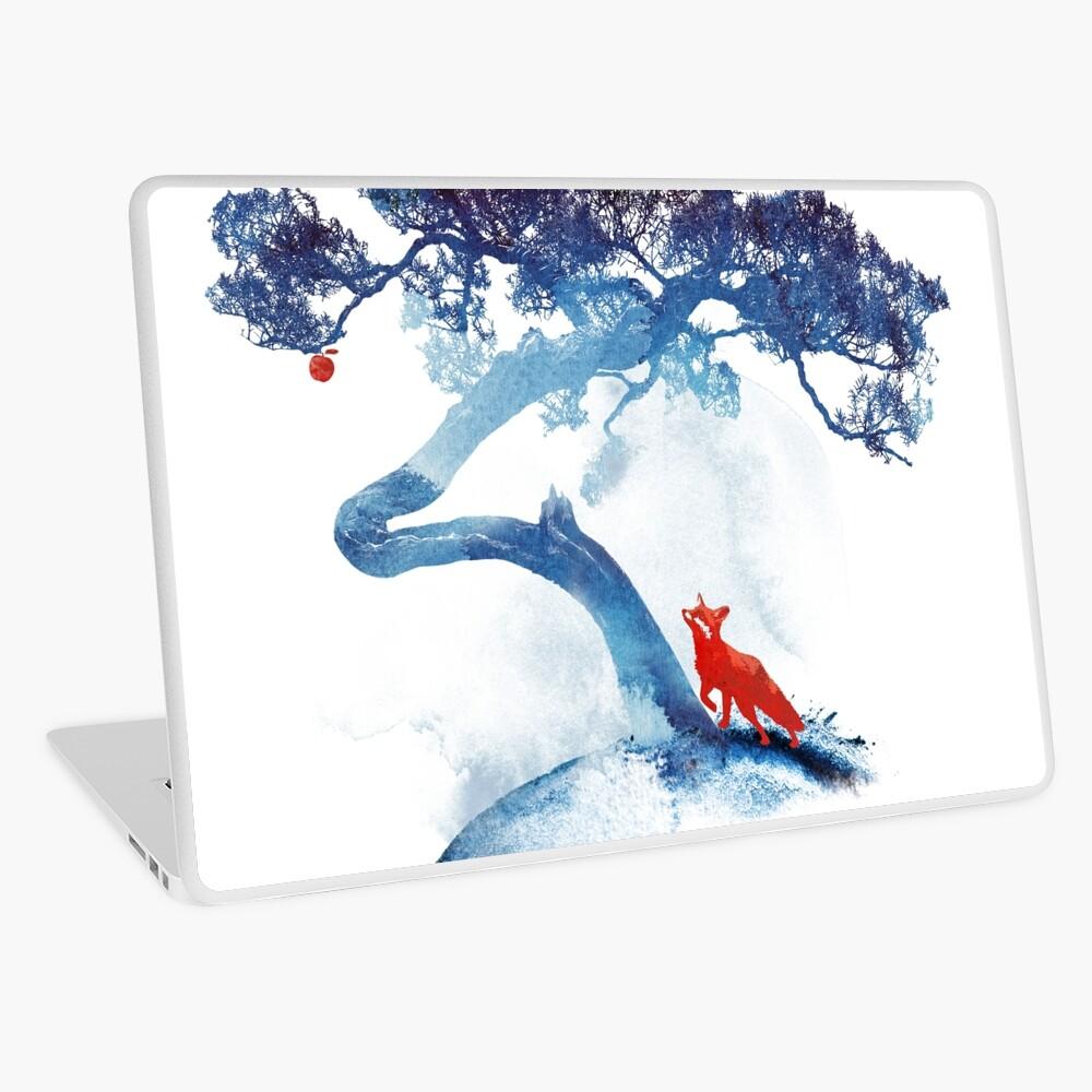 The last apple tree Laptop Skin