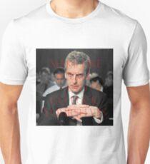 Malcolm Tucker Unisex T-Shirt