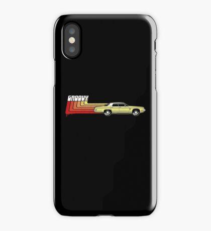 The Classic iPhone Case/Skin