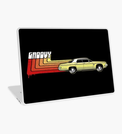 The Classic Laptop Skin