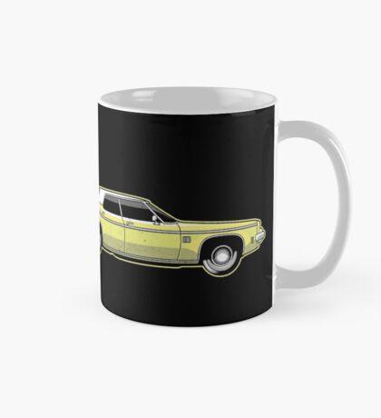The Classic Mug