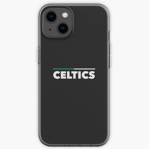 BOSTON CELTICS iPhone Soft Case