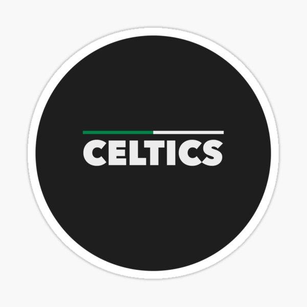 BOSTON CELTICS Sticker