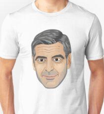 George Clooney Unisex T-Shirt