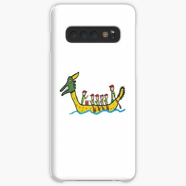 Dragon Boat Racing Samsung Galaxy Snap Case